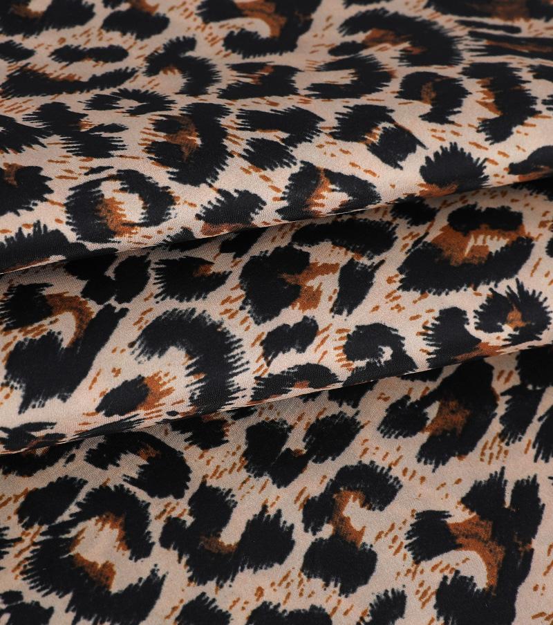 ART.N-2917T 转移印花布料涤纶织物